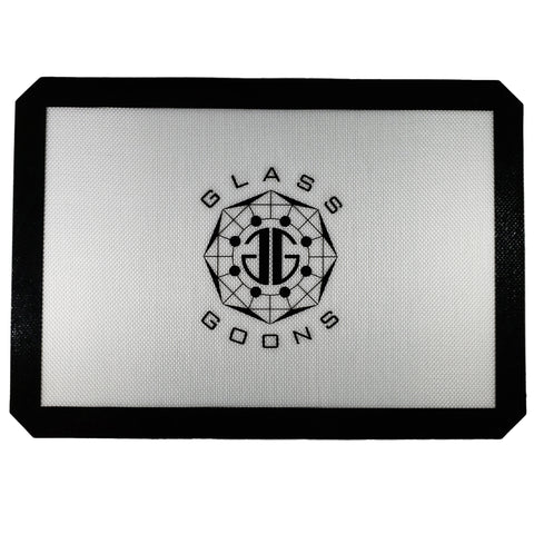 Glass Goons Silicone Mat