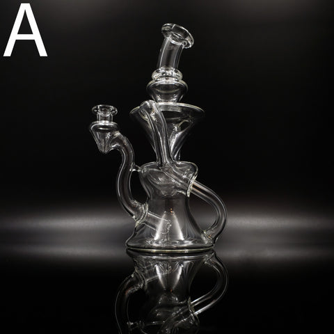 Wormhole Recycler - Clears