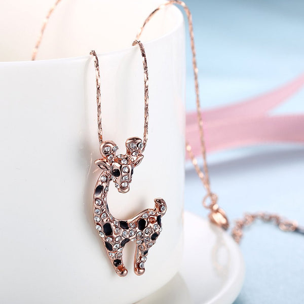 Animizz - Animal Pendant Necklaces