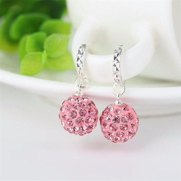 Sparkle collection - Earrings