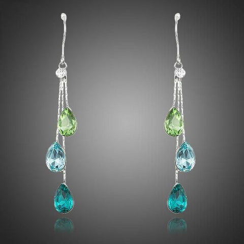 Elegant Water Drop Earrings