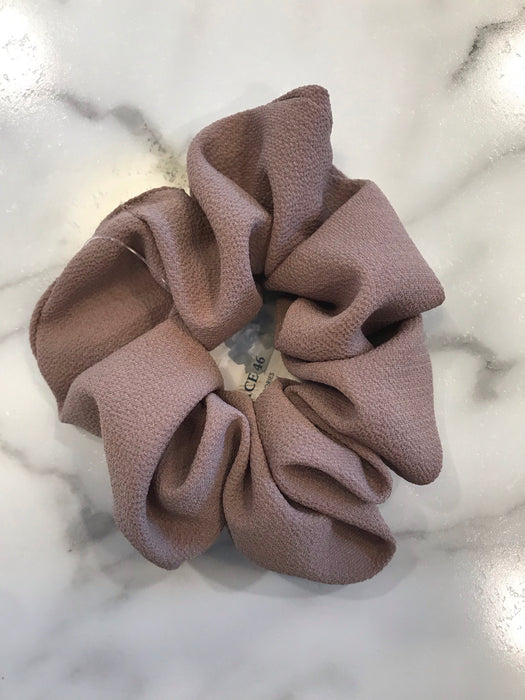 Scrunchie Hair Tie