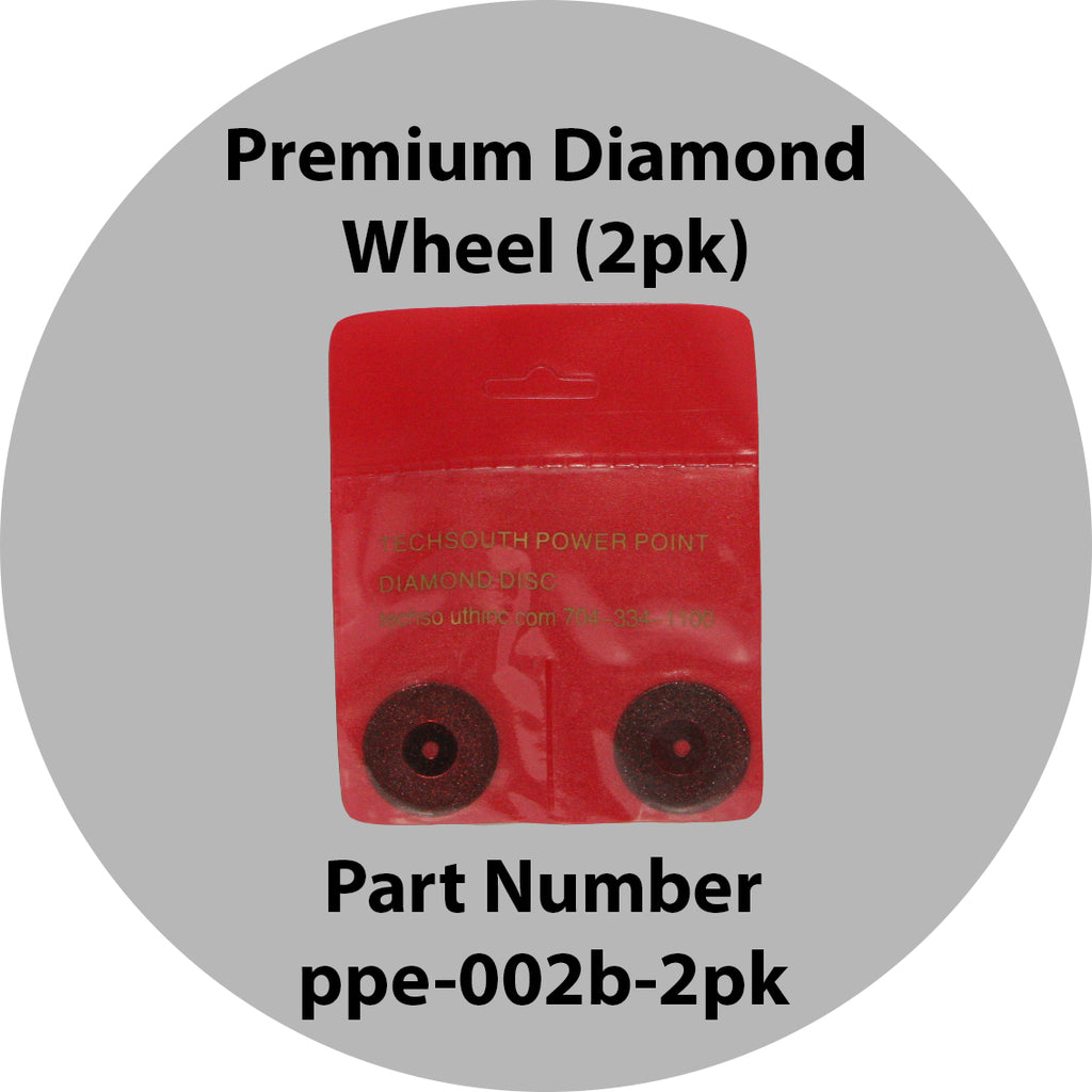Premium Diamond Wheels
