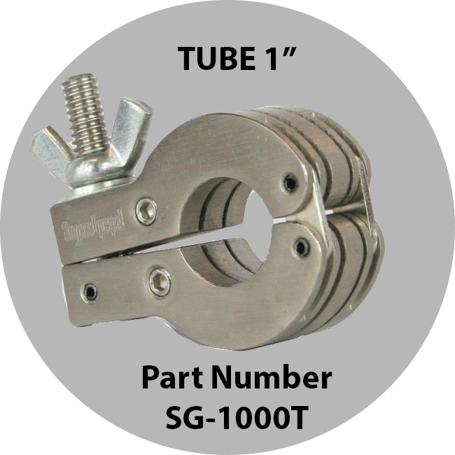 1 Inch Saw Guide For Tube
