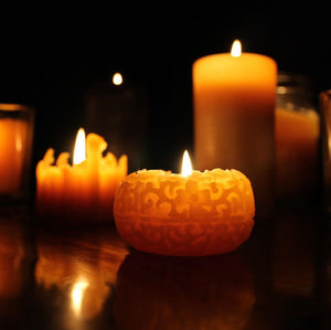 Is Your Candle Toxic?