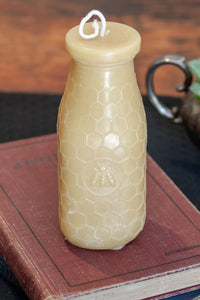 Natural Milk Jug