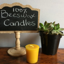 Beeswax Candles - Votives