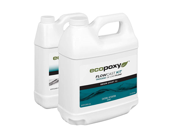 EcoPoxy FlowCast 3L Kit