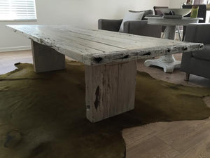 white washed reclaimed cedar wood st augustine florida old town timber