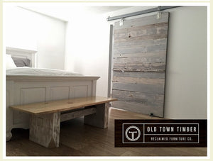 Old Town Timber Custom Barn Doors Saint Augustine Florida