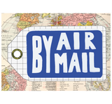Paper Sisters BY AIR MAIL