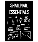 Paper Sisters Snail Mail Essentials
