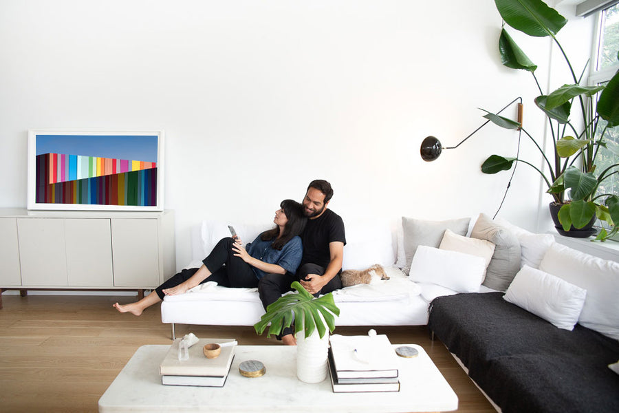 6 Reasons Why Depict is the Art-Meets-Tech Product You Need In Your Home
