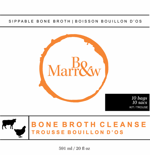 Bone Broth Cleanse