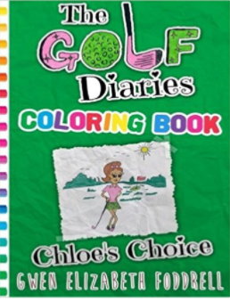 Coloring Book -1- Chloe's Choice
