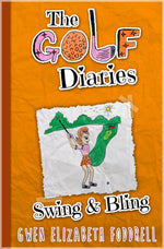 Copy of Golf Diaries Collection of books 1,2 & 3 (Autographed)