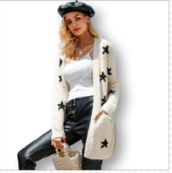Day to Day Long Cardigan - InsideMyLuggage