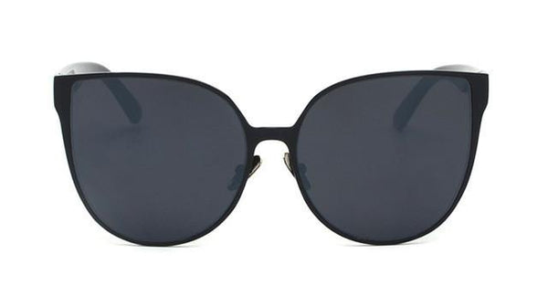 Women's Vacation Cat Eye Sunglasses - InsideMyLuggage