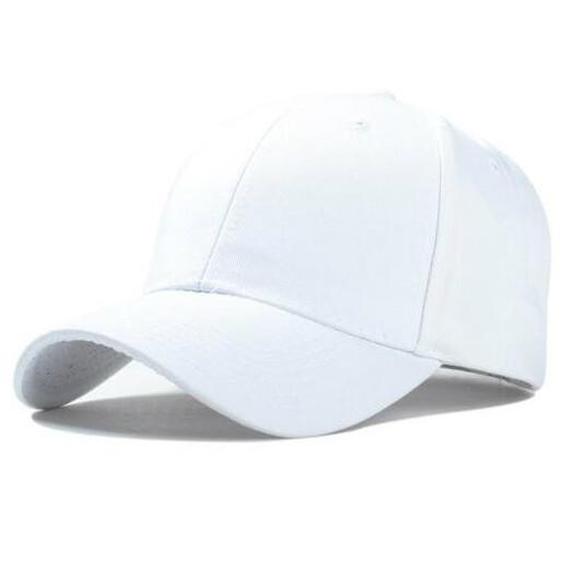 Curved Strapback Cap - Multi Colors - InsideMyLuggage