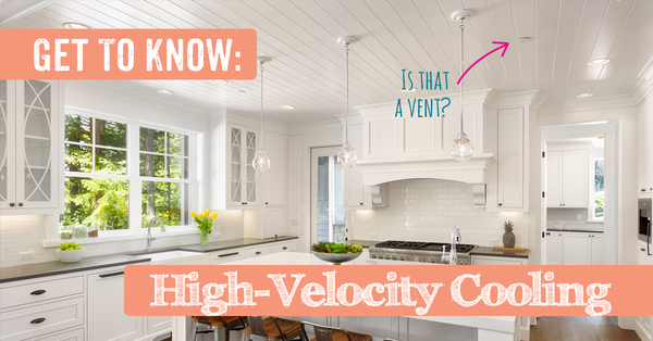 Get to Know High Velocity Cooling