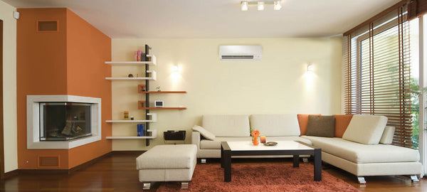 Ductless and High Velocity HVAC Systems