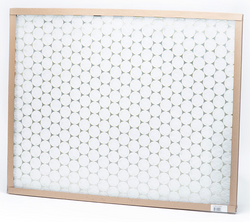 "A00051-006 - Grille, Filter, UPC-01-4860, 24"" x 30"""