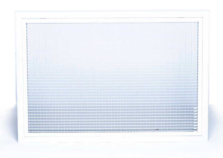 "A00051-007 - Return Filter Grille, UPC-01-4860NC, 20"" x 30"""
