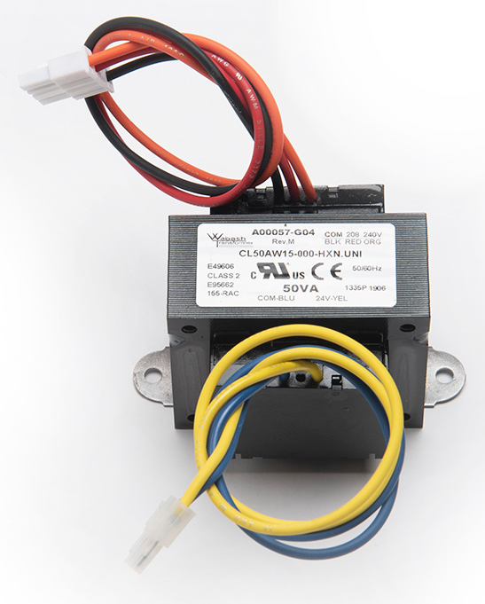 A00057-G04 - Unico Transformer, EC2, 208/240 Volt (for SCB & ACB2)