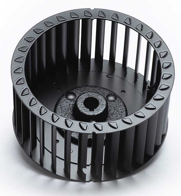 A00082-004 - Wheel, Blower, 6.3D x 3.3W SWSI (MB4260H)
