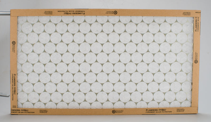 A00097-005 - Unico Filter, Throwaway, 14x25x1 (fits UPC-01-2430, M2430R1) - highvelocityoutlets-com