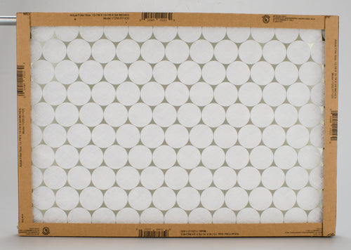 A00097-007 - Filter, Throwaway, 14x20x1 inch (fits UPC-01-1218)