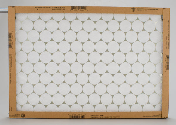 A00097-007 - Filter, Throwaway, 14x20x1 inch (fits UPC-01-1218) - highvelocityoutlets-com