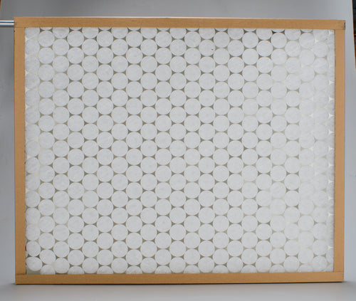 A00097-009 - Unico Filter, Throwaway, 24x30x1 inch (UPC-01-4860)