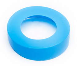 "A00123-003 - Ring, Tape, 4.0"" (no slits)"