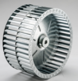 A00137-002 - Unico Wheel, Blower, 9.5D x 4.50 SWSI (MB4260L) - highvelocityoutlets-com