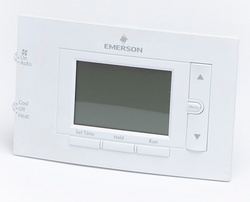 A00915-G03 - Thermostat, Universal, Single-Stage 1-Heat/1-Cool, Programmable