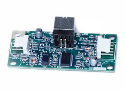 A01470-G01 - Control Board, USB for SCB (daughter board)