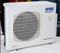 IS24G065 - iSeries Unico Outdoor Inverter Heat Pump Unit (2 Tons) - highvelocityoutlets-com