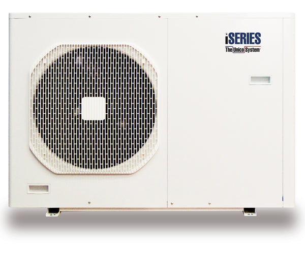 IS30G080 - iSeries Unico Outdoor Inverter Heat Pump Unit (2.5 Tons) - highvelocityoutlets-com
