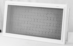 "UPC-01-3036 - Return Air Box with Grille and Filter, 14"" x 30"" - highvelocityoutlets-com"