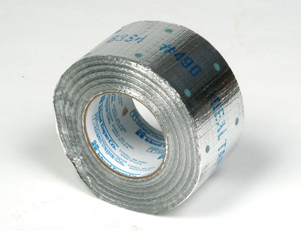 "UPC-17 - Tape, Thermal (iron on), UL 181A-H, 3"" x 350' - highvelocityoutlets-com"