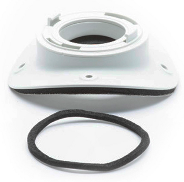 UPC-28T-1 - TFS, Take-off, for round metal plenum Includes gasket