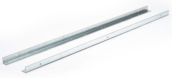 UPC-95 - Mounting Rails for Unico Air Handler 1218