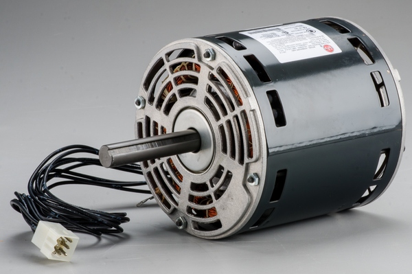 A00138-001 - Motor MB2436L 1625 RPM, 1/2 HP (capacitor included) - highvelocityoutlets-com