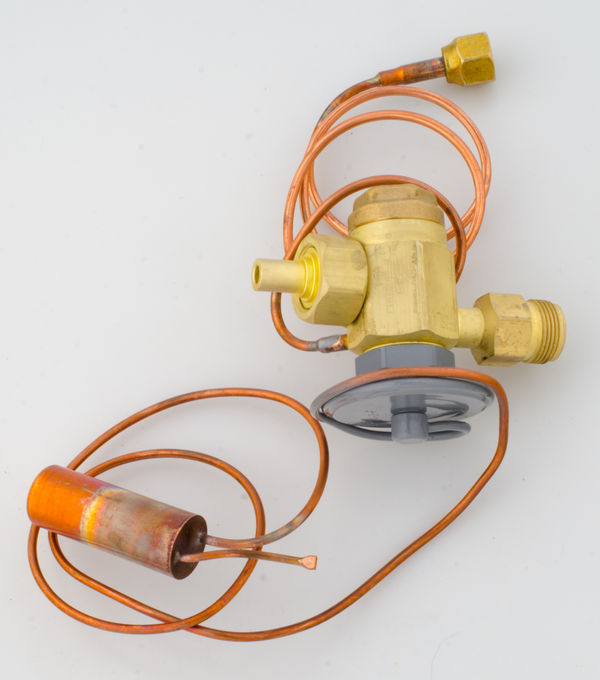 A00808-005 - TX Valve, R-22, CBIVE-4 (MC4860H, MC4860C), Chatleff Thread - highvelocityoutlets-com
