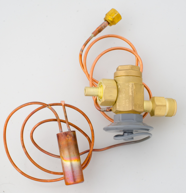 A00808-014 - Unico Valve, TX, R-410A, CBBIZE-3 (MC3642HX/CX), chatleff thread 3642 B & E or 3036 B & E - highvelocityoutlets-com