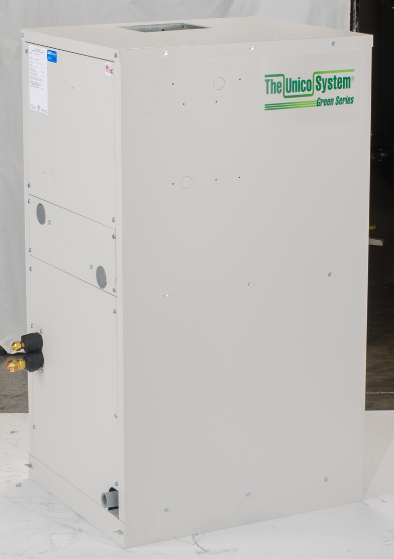 V3036B-1EA2AX - Vertical Air Handler Unit, 3036, 230V, iSeries NO HWC - highvelocityoutlets-com
