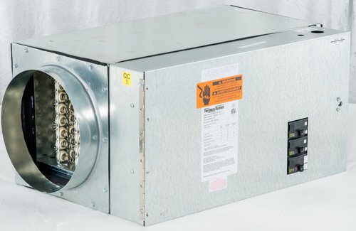 WON2002-C - Furnace, Electric, 20 kW, 1P/240V (matches 3036, 3642, 4860)