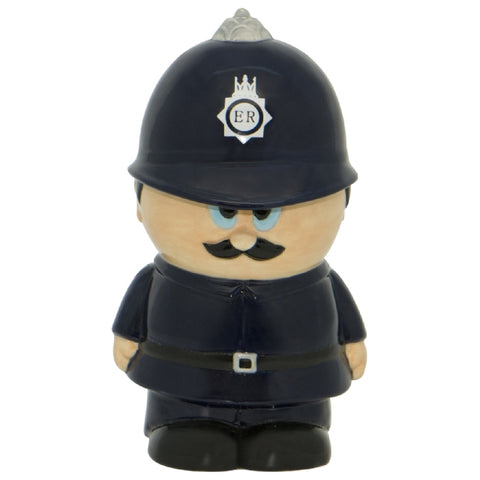 Policeman Money Bank