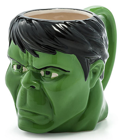 The Hulk Coffee Mug